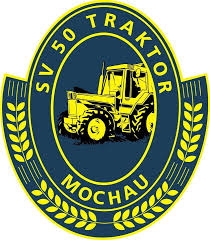 SV 50 Traktor Mochau